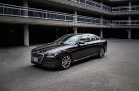 hyundai canada genesis review 2015 hyundai genesis 3 8 tech canadian auto review