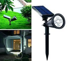 Landscape Lighting Reviews Costco Solar Landscape Lights Lighting Outdoor Image For