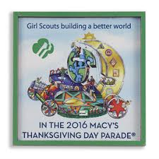 macy s thanksgiving day parade mug