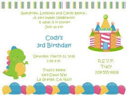 kids birthday party invitations cloveranddot com