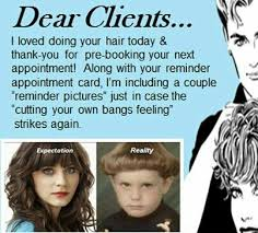 Salon Meme - 21 memes that every hairstylist can relate to hairstylist memes