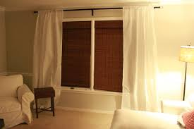 Ikea Vivan Curtains by Our New Window Coverings All Things New Interiors