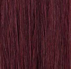 Keratin Tipped Hair Extensions by Clip In Hair Extensions 99j Red Red Wine Laced Hair