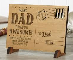 fathers day presents s day gifts unique gifts for personalization mall