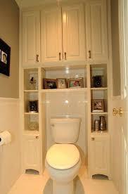 Bathroom Cabinets Built In Firstclass Bathroom Cabinets Over Toilet Storage Built In Bathroom