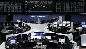 stocks slip in flat european market as vote nears stocks