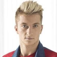 Marco Reus Hairstyle Marco Reus Markoreus89 Twitter