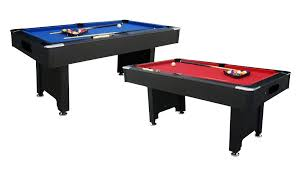 6 ft billiard table king classic 6ft pool table with ball return
