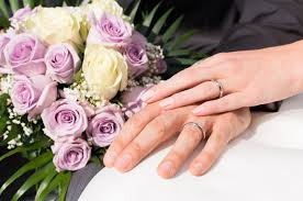 Best Wedding Rings by Selecting The Best Wedding Rings Thewedding Com