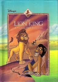 tale brothers disney u0027s lion king disney u0027s lion