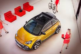 opel adam buick opel to build new buick could it be the adam motor trend wot