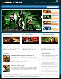 download free website template design psd to create new website