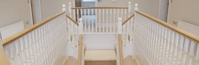 Replacing Banister Spindles Wood Stair Parts Online Spindles Bannisters Newel Posts