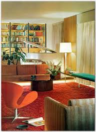 vintage home interior design 262 best retro interiors images on midcentury modern