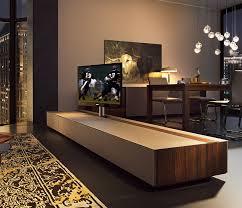 Tv Room Divider Luxury Rotating Flat Screen Tv Cabinet Cubus Wharfside
