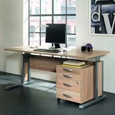 Schreibtisch Kirschbaum Wellemöbel Schreibtisch Bürocombi Kirschbaum 160x90 Cm