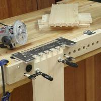 router table dovetail jig leigh rtj400 router table dovetail jig wood magazine