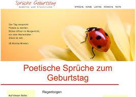 www geburtstagssprüche geburtstagssprüche awwwards nominee