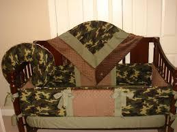 Nursery In A Bag Crib Bedding Set by Hunting Crib Bedding Sets Creative Ideas Of Baby Cribs