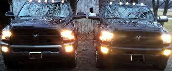 headlight clearance lights dodge cummins diesel forum