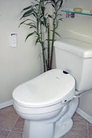 Toilet With Bidet And Heated Seat Brondell Swash 1000 Advanced Bidet Review Toilet Review Guide