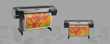 hp designjet plotter hp plotters in ahmedabad
