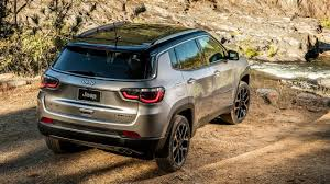 suv jeep 2017 new jeep compass suv manufacturing begins in india to arrive in