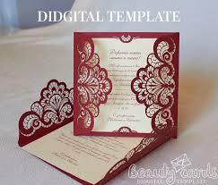 best 25 wedding invitation templates ideas on pinterest diy