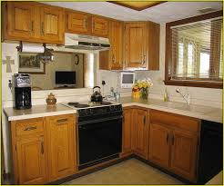 wood color paint for kitchen cabinets home design ideas