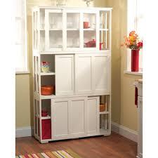 Kitchen Storage Furniture Pantry Kitchen Wood Storage Cabinet With Doors Pantry Cabinet Shelf