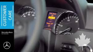 warm up your mercedes benz sprinter set the auxiliary heat timer