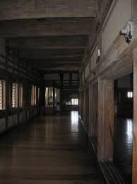 Himeji Castle Floor Plan Himeji Castle