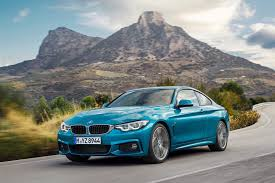 car bmw 2017 2017 bmw 4 series lci is unveiled looks almost identical to