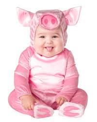 Cute Costumes Halloween Girls 10 Cutest Halloween Costumes Baby Girls Pig Costumes