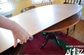 Dining Room Table Extender Emejing Dining Room Table Extender Ideas Liltigertoo