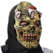 online get cheap scary halloween masks for sale aliexpress com