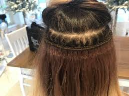 sarahs hair extensions hair extensions by tillie home