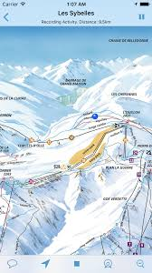 Stratton Mountain Map Skimaps Download Trail Maps To Your Iphone For Offline Use Find