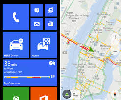 Nokia Maps Best Navigation Apps For Android Topapps4u