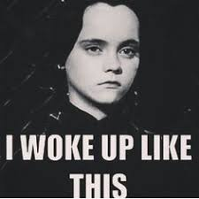Wednesday Addams Meme - from wednesday addams quotes quotesgram pinteres