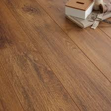 B Q Bathroom Laminate Flooring Arpeggio Natural Tuscany Olive Effect 2 Strip Laminate Flooring