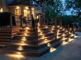 High Voltage Landscape Lighting Line Voltage Landscape Lights Paulele House