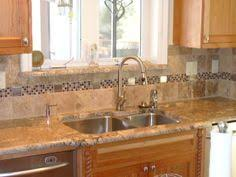 Kitchen Granite Countertops by Kitchen Backsplash With Golden Thunder Golden Ray Granite