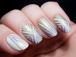 line design nail art gallery nail art designs