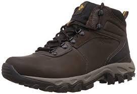 columbia womens boots size 12 columbia newton ridge plus ii boot waterproof brown size 12 bm