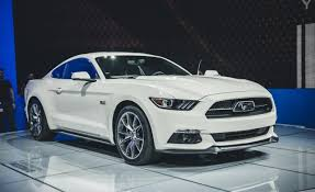 ford 2015 mustang release date 2015 ford mustang ecoboost specs