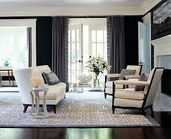 a chic home by brian watford home bunch interior design ideas