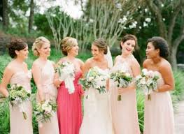 wedding dresses for of honor the of honor wearing a different dress 34 cool ideas
