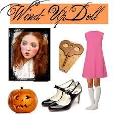 Porcelain Doll Costume Halloween 25 Wind Doll Costume Ideas Creepy Doll