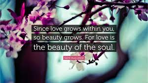 quote about beauty within saint quotes about beauty